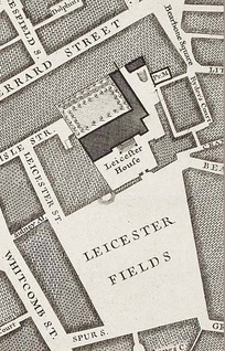 Leicester House & Fields