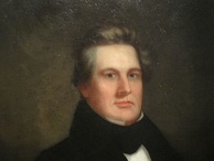 President Millard Fillmore's political career began as an Anti-Masonic member of the New York State Assembly in 1829