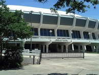 Pete Maravich Assembly Center