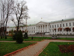 State administrative building (Russian Empire)