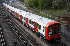 The S7/8 Stock on the London Underground can return around 20% of its energy usage to the power supply.[1]