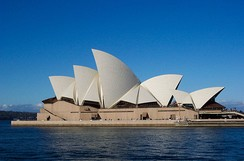 October 20: Sydney Opera House is opened by Elizabeth II