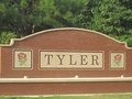 Tyler, Texas, sign IMG 0444.JPG