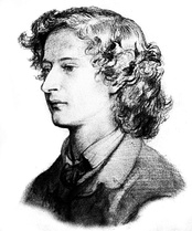Algernon Charles Swinburne, the poet, was raised in Northumberland