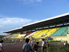 The Cebu City Sports Complex