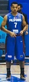 Jayson Castro is of African-American and Filipino descent.