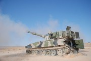 RMA's M109A5 howitzer