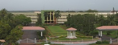 National Institute of Technology Karnataka (NITK) in Surathkal is among the premier institutes of India