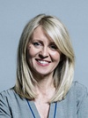 Official portrait of Esther McVey crop 2.jpg