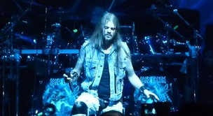 Stu Block (pictured) joined Iced Earth for 2011's Dystopia.