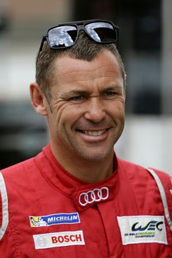 The most successful participant of all time at Le Mans, Danish driver Tom Kristensen, has nine wins (7 with Audi), the latest in 2013.