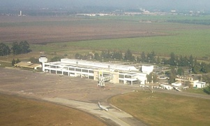 Benjamín Matienzo international airport