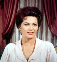 Yvonne De Carlo as Mrs. Warren