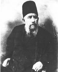 Бакинский миллионер Гаджи Шейхали бек Дадашев