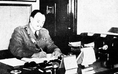 17 January 1951 - General Ayub Khan assumes charge as C-in-C of the Pakistan Army