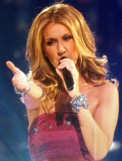 Adult contemporary artist Celine Dion is one of the biggest international stars in music history, selling more than 220 million albums worldwide.[1]