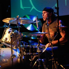 Chad Smith became the band's drummer through open auditions in November 1988 replacing D. H. Peligro