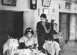 Chamorro girls in the 1930s