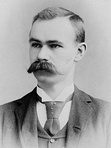 Herman Hollerith: inventor; co-founder of IBM – School of Engineering and Applied Sciences