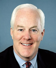 Cornyn during the 113th congress