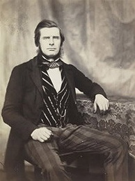 Roger Fenton, one of the first war photographers
