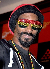 Snoop Dogg as Snoop Lion, 2013