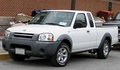 2001–2004 Facelift Nissan D22 Frontier extended/king cab