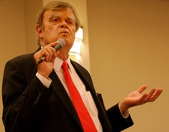 Keillor in 2016