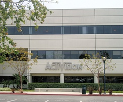 Headquarters of Activision and Activision Blizzard