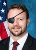 Dan Crenshaw, official portrait, 116th Congress (cropped).jpg