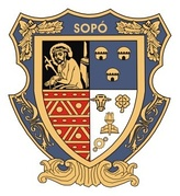 Muisca bohíos are depicted in the upper right of the seal of Sopó