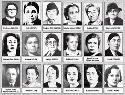 Eighteen female deputies joined the Turkish Parliament with the 1935 general elections. Turkish women gained the right to vote a decade or more before women in Western European countries like France, Italy, and Belgium, a mark of Atatürk's far-reaching social changes.[101]