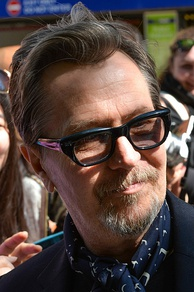 Gary Oldman, Best Actor in a Motion Picture co-winner