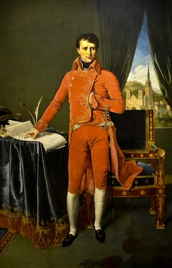 August 2: Napoleon is confirmed as the First Consul of France.