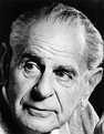 Sir Karl Popper: Philosopher of Science