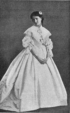 Debut of Bernhardt in Les Femmes Savantes at the Comédie Française (1862)