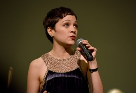 Natalia Lafourcade since her debut in 2003 has been one of the most successful singers in the pop rock scene in Latin America.