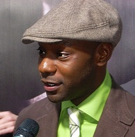 Nelsan Ellis, Best Supporting Actor in a Series, Miniseries, or Television Film winner