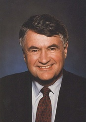 Parliamentary Secretary Russell MacLellan argued against amending section 34 in 1994.