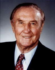 Strom Thurmond blocked Mathias from serving as ranking member of the Judiciary Committee.