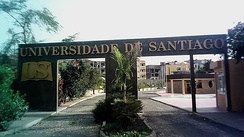 University of Santiago