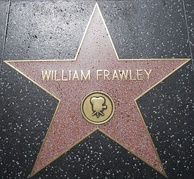 Star on the Hollywood Walk of Fame at 6322 Hollywood Blvd.