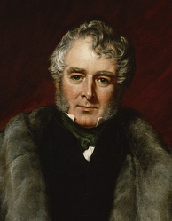 Lord Melbourne served as Prime Minister in 1834–1841