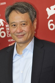 Ang Lee, Best Director winner