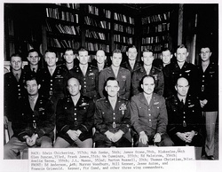 Commanding officers of the Fighter Groups of the 8th Air Force in 1944.jpg