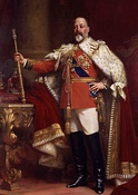 King Edward VII of the United Kingdom
