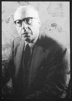 George Szell, conductor