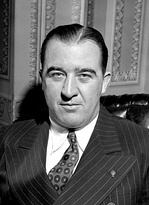 Senator Happy Chandler