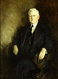 32nd Vice President of the United States John Nance Garner (Law, 1886)