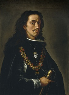Don Juan José de Austria, Spanish commander at Battle of the Dunes